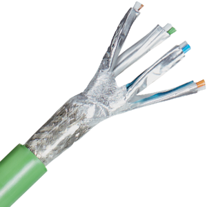 Cat 6a Ethernet Cables For Fast Data Transmission